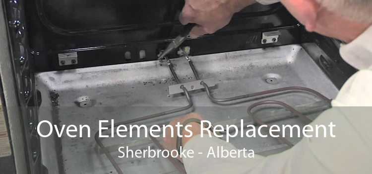 Oven Elements Replacement Sherbrooke - Alberta