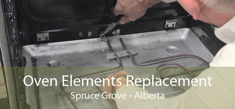 Oven Elements Replacement Spruce Grove - Alberta