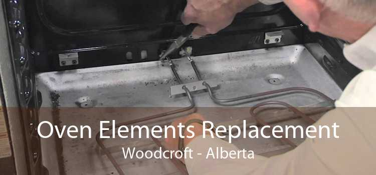 Oven Elements Replacement Woodcroft - Alberta
