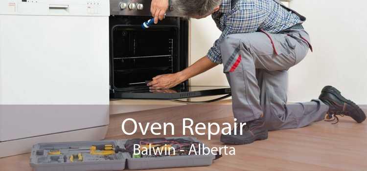 Oven Repair Balwin - Alberta