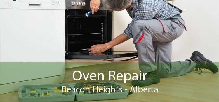Oven Repair Beacon Heights - Alberta