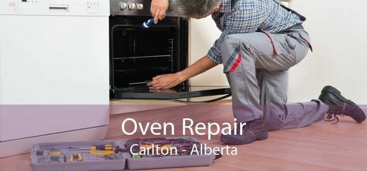 Oven Repair Carlton - Alberta