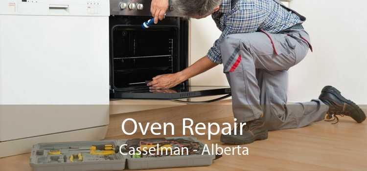 Oven Repair Casselman - Alberta