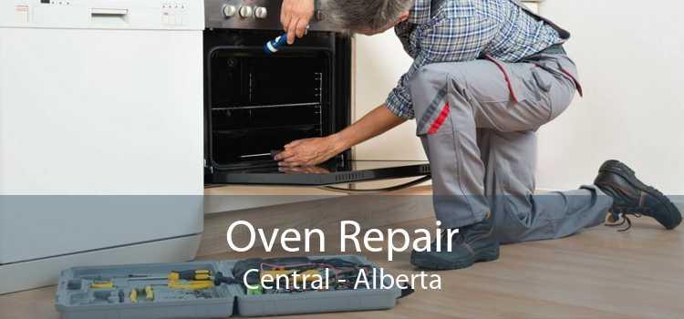 Oven Repair Central - Alberta