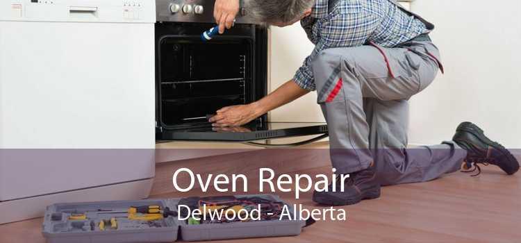 Oven Repair Delwood - Alberta