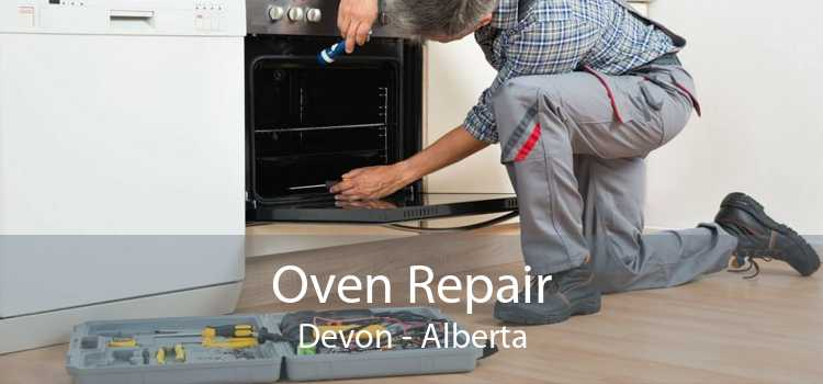 Oven Repair Devon - Alberta