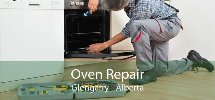 Oven Repair Glengarry - Alberta