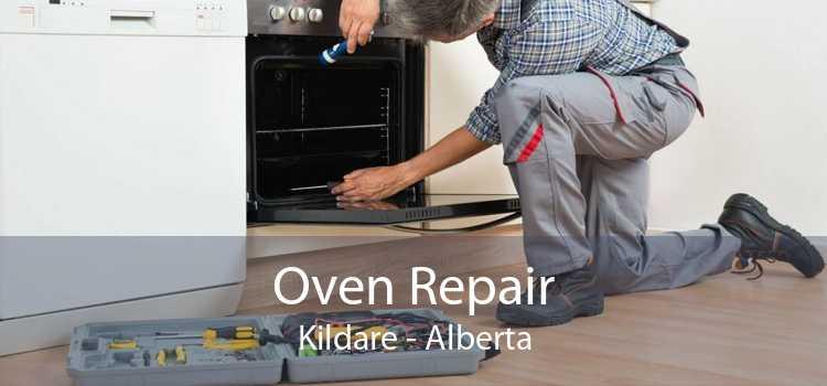 Oven Repair Kildare - Alberta