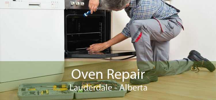 Oven Repair Lauderdale - Alberta