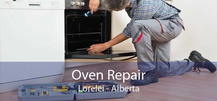 Oven Repair Lorelei - Alberta
