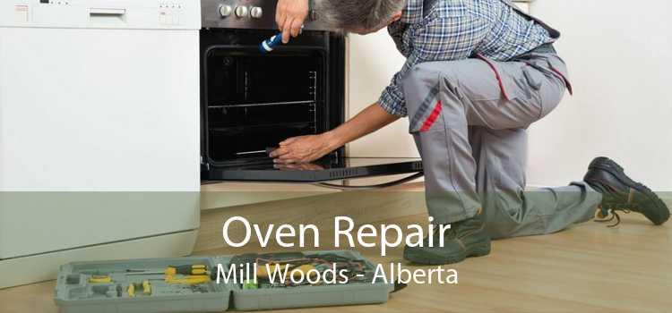 Oven Repair Mill Woods - Alberta