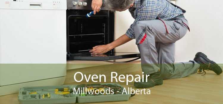 Oven Repair Millwoods - Alberta