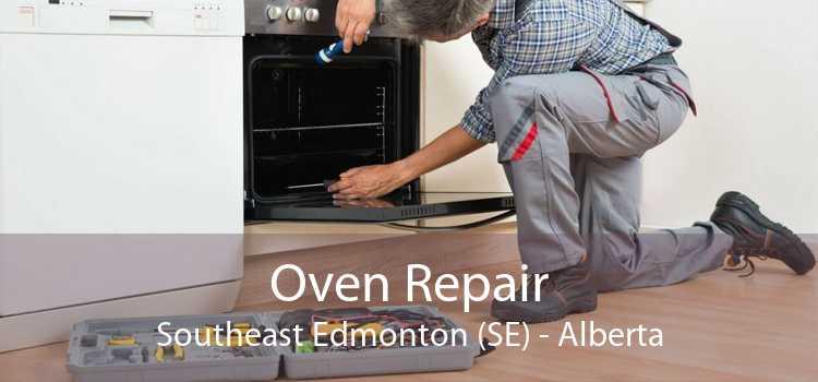 Oven Repair Southeast Edmonton (SE) - Alberta