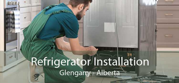 Refrigerator Installation Glengarry - Alberta