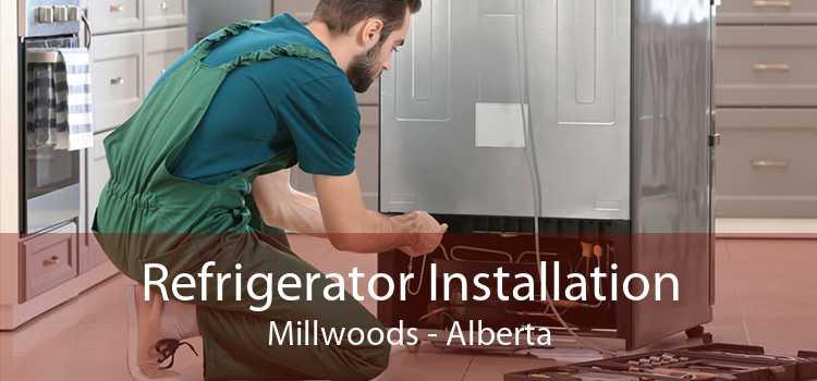 Refrigerator Installation Millwoods - Alberta