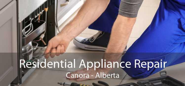 Residential Appliance Repair Canora - Alberta