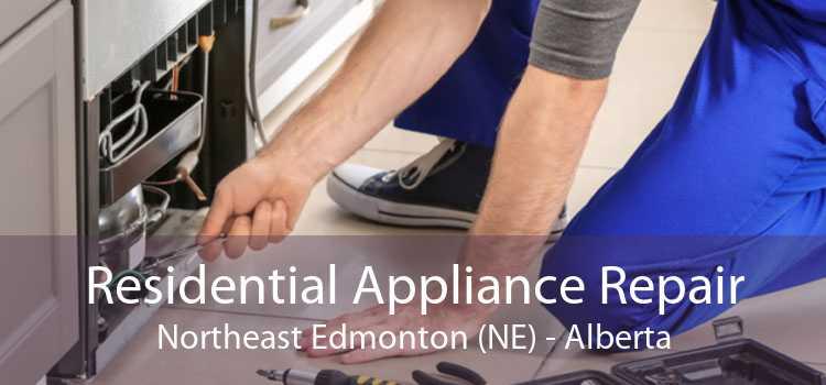 Residential Appliance Repair Northeast Edmonton (NE) - Alberta