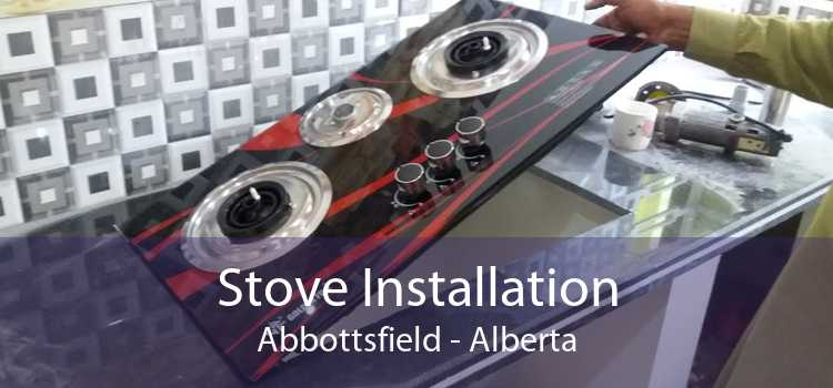 Stove Installation Abbottsfield - Alberta