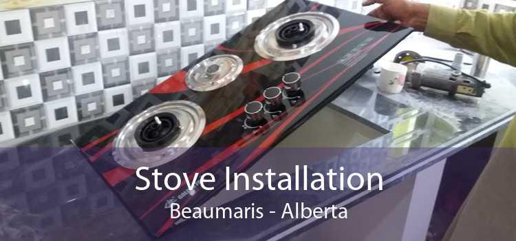Stove Installation Beaumaris - Alberta