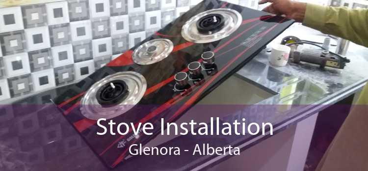 Stove Installation Glenora - Alberta
