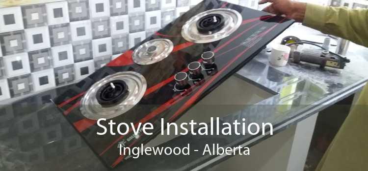 Stove Installation Inglewood - Alberta