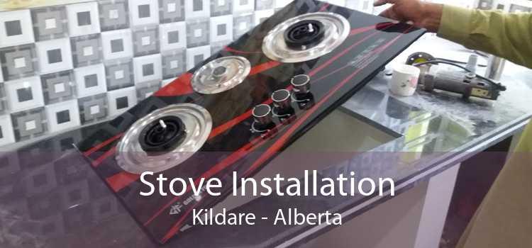 Stove Installation Kildare - Alberta