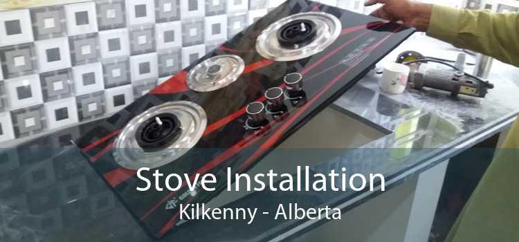 Stove Installation Kilkenny - Alberta