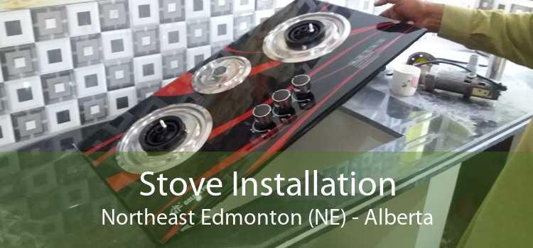 Stove Installation Northeast Edmonton (NE) - Alberta