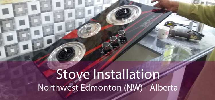 Stove Installation Northwest Edmonton (NW) - Alberta