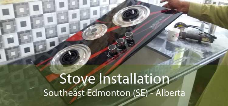 Stove Installation Southeast Edmonton (SE) - Alberta