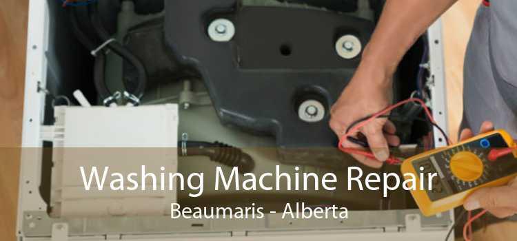 Washing Machine Repair Beaumaris - Alberta