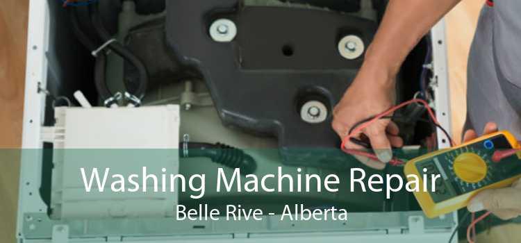 Washing Machine Repair Belle Rive - Alberta