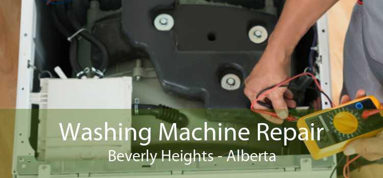 Washing Machine Repair Beverly Heights - Alberta