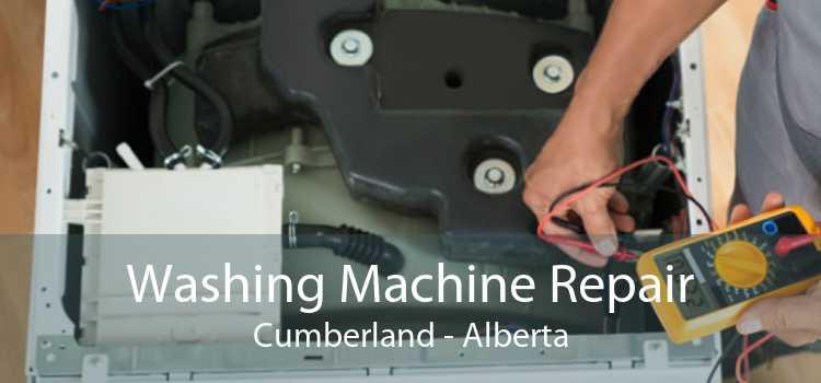 Washing Machine Repair Cumberland - Alberta