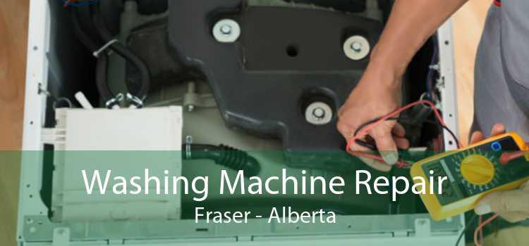 Washing Machine Repair Fraser - Alberta