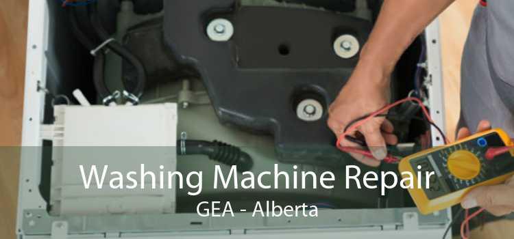 Washing Machine Repair GEA - Alberta