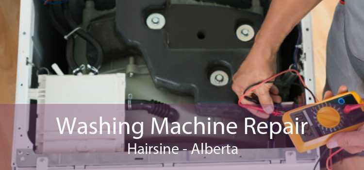Washing Machine Repair Hairsine - Alberta