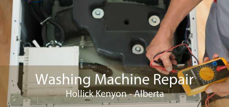Washing Machine Repair Hollick Kenyon - Alberta