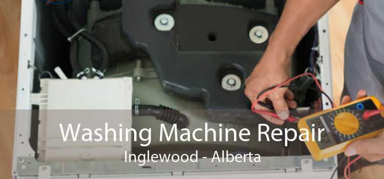 Washing Machine Repair Inglewood - Alberta