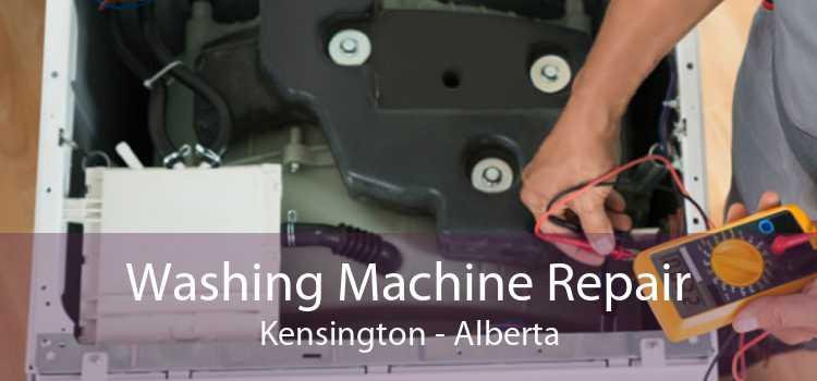 Washing Machine Repair Kensington - Alberta
