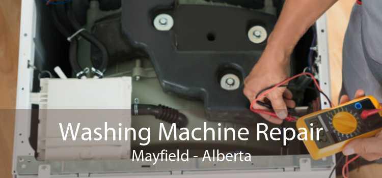 Washing Machine Repair Mayfield - Alberta