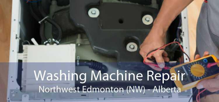 Washing Machine Repair Northwest Edmonton (NW) - Alberta