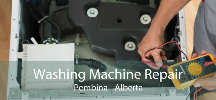 Washing Machine Repair Pembina - Alberta