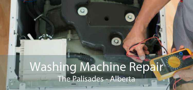 Washing Machine Repair The Palisades - Alberta