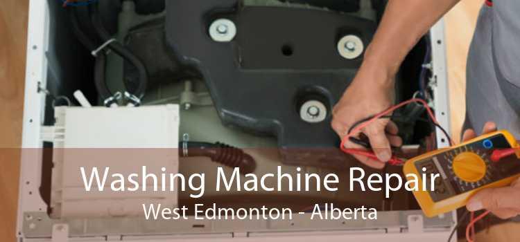 Washing Machine Repair West Edmonton - Alberta