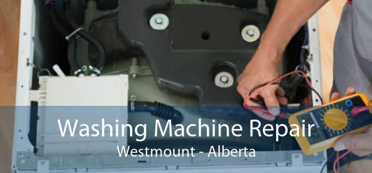 Washing Machine Repair Westmount - Alberta
